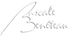 Pascale Beneteau