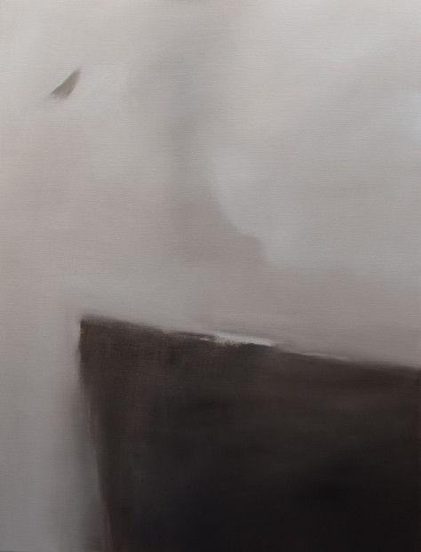 Huile sur toile