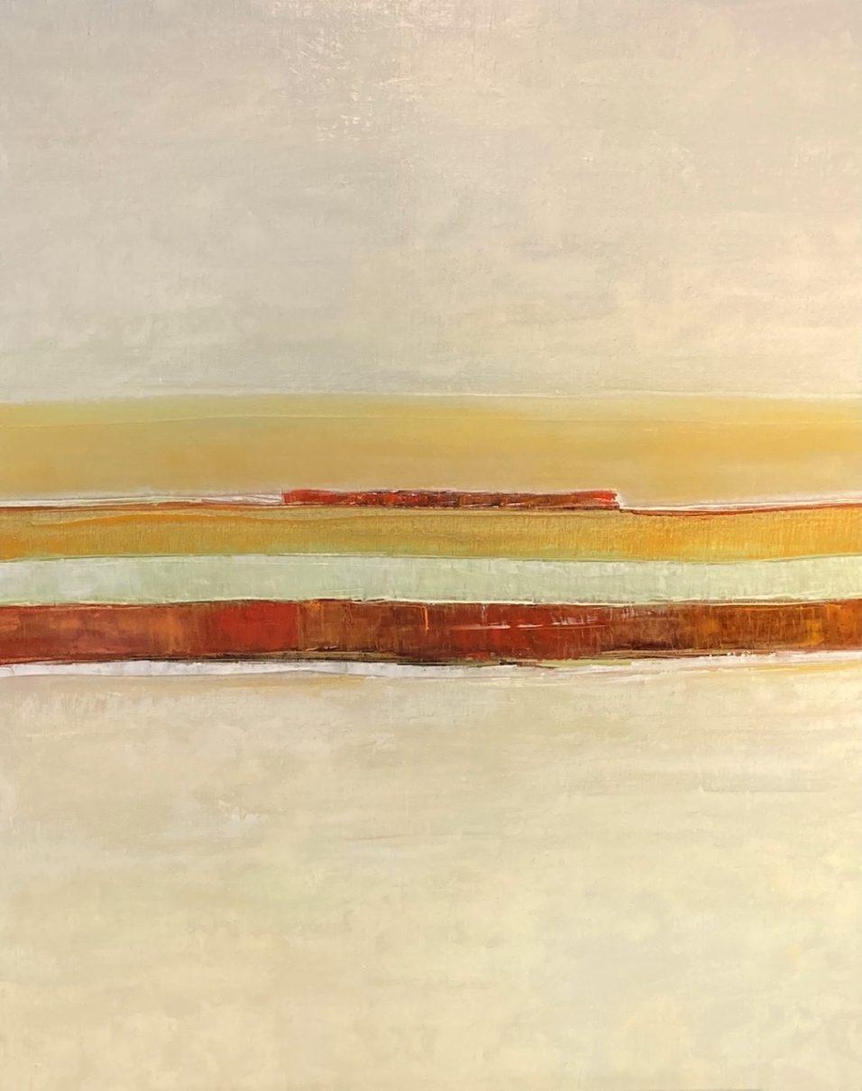 Oil on cancas